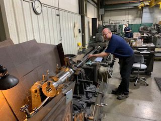 Honing Services for Die Cast Components