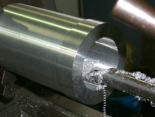 Large Capacity Drilling & Boring Services