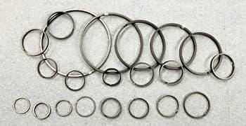 Plunger Rings