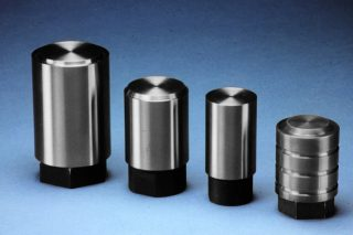 Plunger Tips for Die Casting Machines