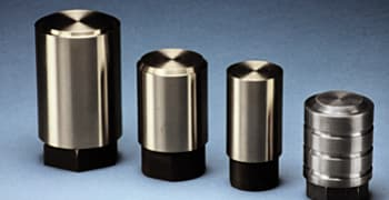 Plunger Tips for Die Casting